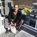 11月の墓参り3