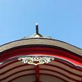 地元、大塚神社へ初詣1