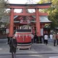 宮崎八幡宮へ初詣4