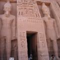 Photos: エジプト アブシンベル小神殿