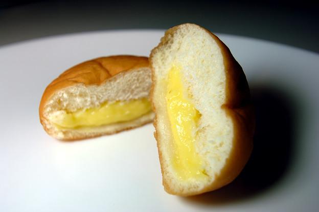 ミニクリームドーナツ2