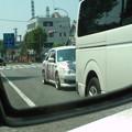 Photos: コミケ6日目?八王子市内で...