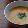オリゴでスープ。