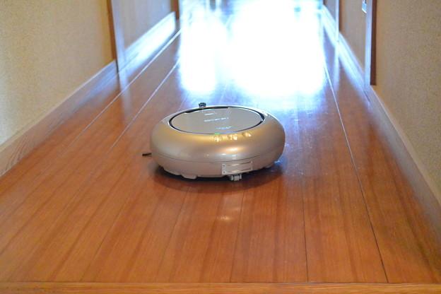 ロボット掃除機2