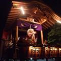 写真: 江戸里神楽