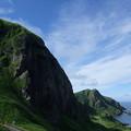 Photos: 最北の島