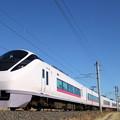 常磐線 E657系