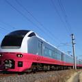 常磐線 E653系