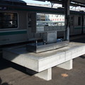 Photos: いわき駅 洗面台
