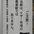 Photos: ここじゃないよ~