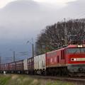 羽越本線 貨物列車