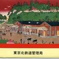 Photos: 上野駅開業100周年記念入場券001