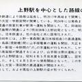 Photos: 上野駅開業100周年記念入場券005