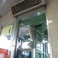 江差線 ワンマン列車