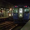 札幌駅 特急オホーツク