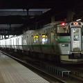 札幌駅 733系