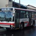 写真: 中央バス