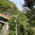 吾妻線 樽沢トンネル