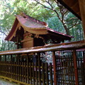 Photos: 王子神社 本殿