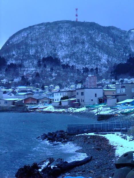 Photos: 石川啄木の見た風景