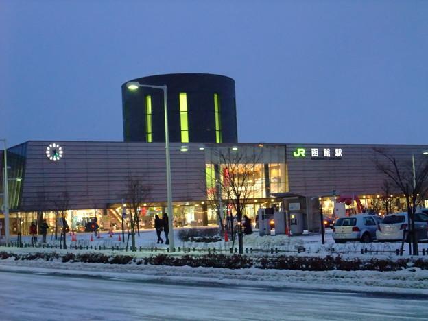 Photos: 函館駅