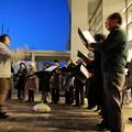Photos: 3.11 キャンドルナイト 合唱団