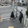 Photos: 環七通り 亀有二丁目交差点 (葛飾区亀有)