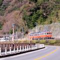 モ1形 箱根登山鉄道