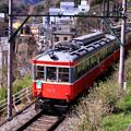 モハ1形 箱根登山鉄道
