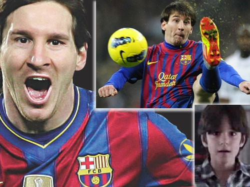 Photos: 2970_Leo Messi