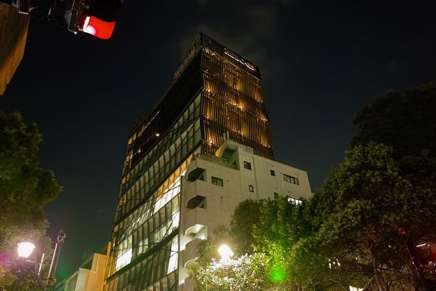 Photos: 夜の赤坂