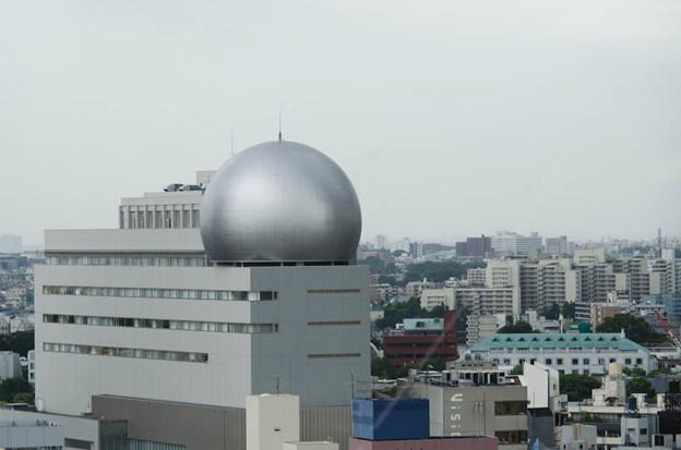 Photos: 渋谷の謎(でも無いが(爆))の球体