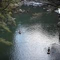 Photos: 高千穂峡、ボート乗り場