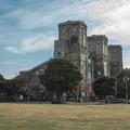 Photos: 根岸(横浜)競馬場跡全貌