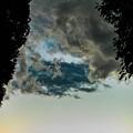 雲のLayer(縦)