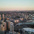 眺望@横浜ランドマークタワーから東京スカイツリーまで,,