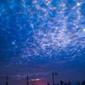 沖縄の朝焼け9@SIGMA-DP2Merrill