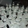 Photos: ガラスのチェス1