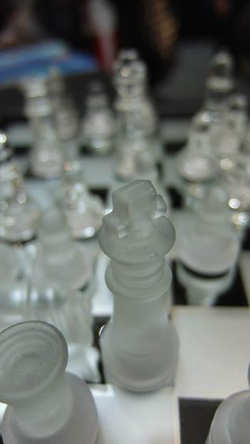 ガラスのチェス3