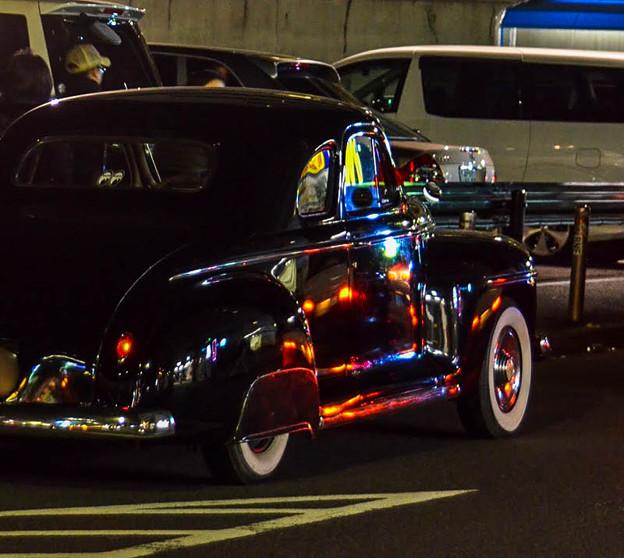 Photos: The Classic Car