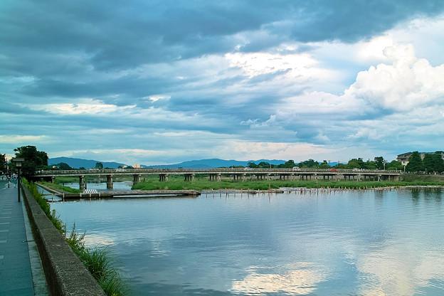 Photos: 渡月橋@京都嵐山
