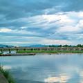 渡月橋@京都嵐山
