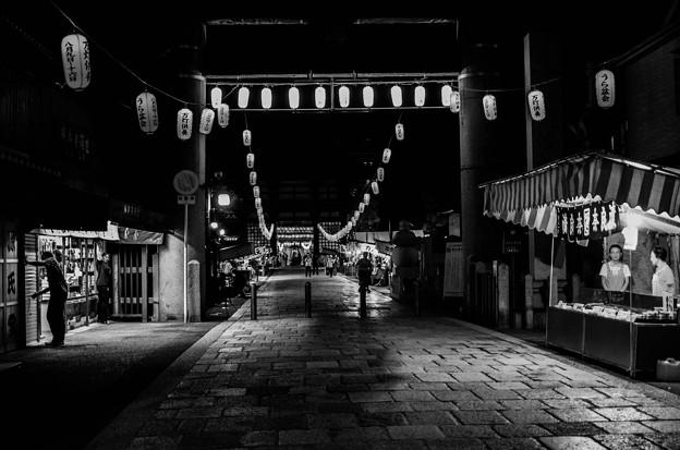 Photos: 大阪、夏の想い出