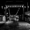 写真: 大阪、夏の想い出