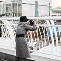 Photos: カメラ女子、悟りの境地