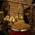 Percussionsは仕込みが大変