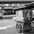 東京駅、有楽町、癒やしの場所