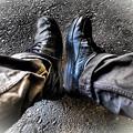 Photos: 靴
