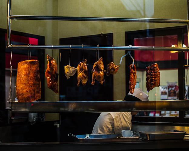 Photos: 肉を食え、肉を!-1