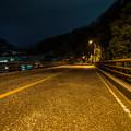 Photos: 夜の坂道